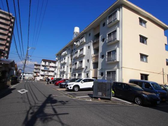 新宅第1マンション